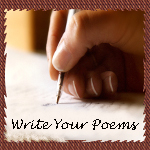 join and write poems with Ape Sir