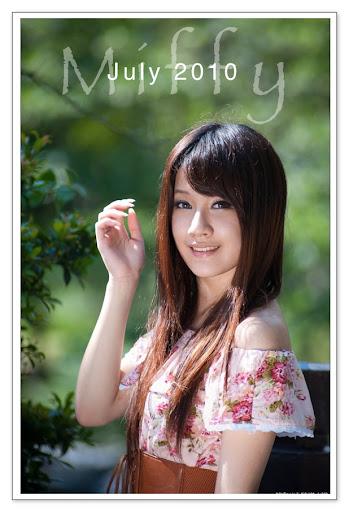香港外拍 - Miffy
