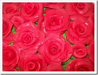 detalhe flores