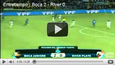 Golazos de River Plate ¿Cual te gusta?