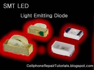 Diodes - Surface Mounted Smt%20Led