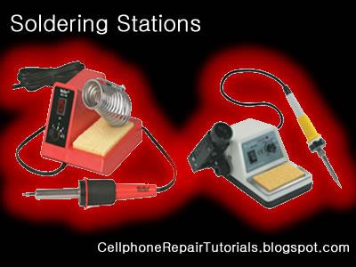 Soldering and Desoldering Tools Soldering%20Station