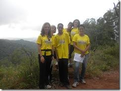 trekking number 1 027