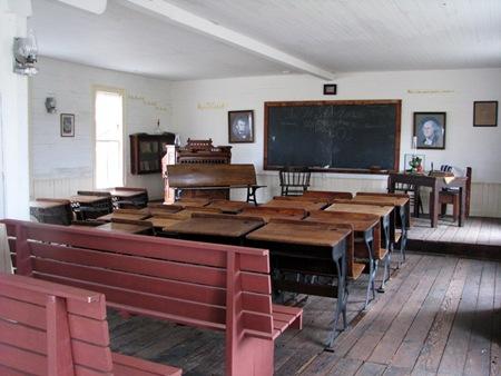 oneroomschool