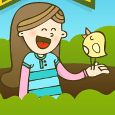 Gisele e Birdie