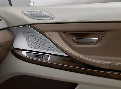 The BMW Concept 6 Series CoupÈ (09/2010)