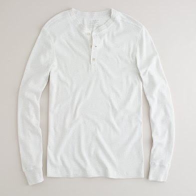 Heathered cotton twisted rib henley-2.jpeg