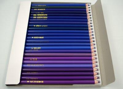Felissimo pencils.jpeg