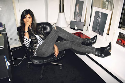 Emmanuelle Alt photographed by Maciek Kobielski, issue n°31.jpeg