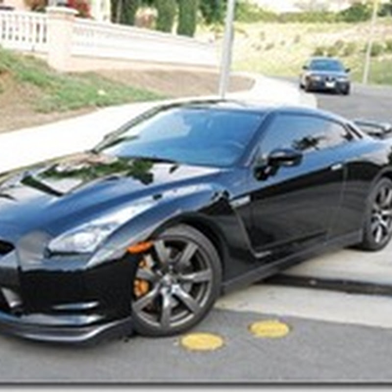 Nissan R35 GT-R For Sale - $61,500