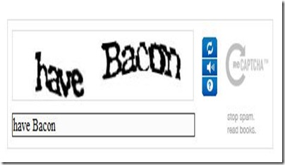 have Bacon