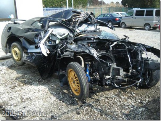 Accident Used Cars For Sale In Japan