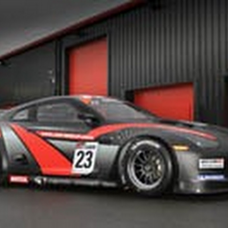 JRM Group to enter four Nissan GT-Rs in 2011 FIA GT1 World Championship