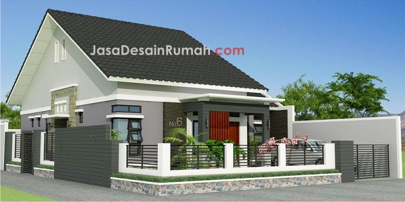 bentuk rumah 2015 rumah minimalis 2015