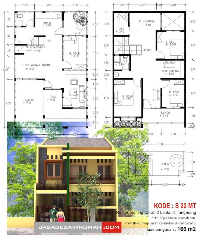 Inilah inspirasi Ide Desain Rumah Minimalis 2 Lantai 2015 yg cantik