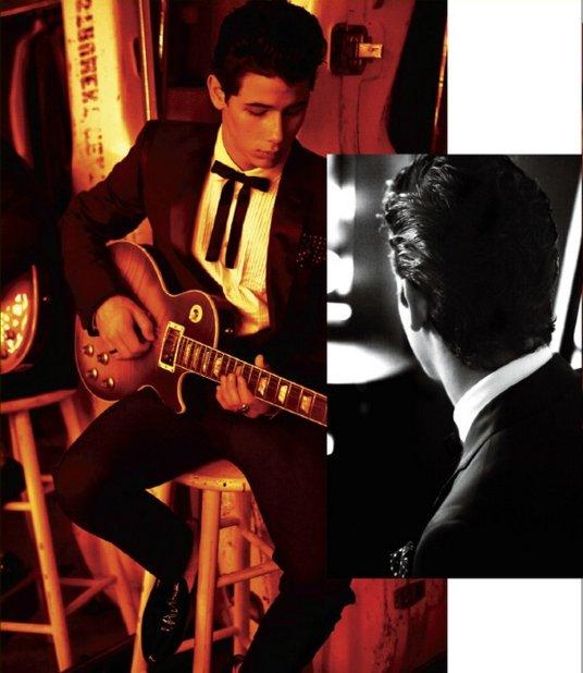 Fotos: Nick  en la Revista VMAN Nick-jonas-vman-magazine-10