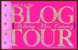 Stampin' Addicts Holiday Mini Blog Tour