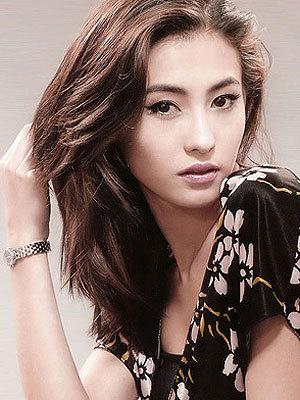 Hong Kong Actress: Cecilia Cheung