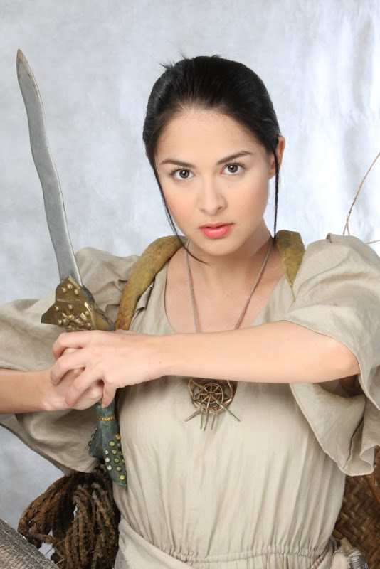 Philippines Actress: Marian Rivera