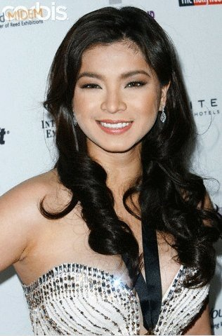 Philippines Actress: Marian Rivera