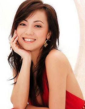 Photo Gallery: Hong Kong Actress Sheren Tang Shui Man