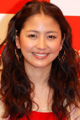 Japan Hot Actress: Masami Nagasawa
