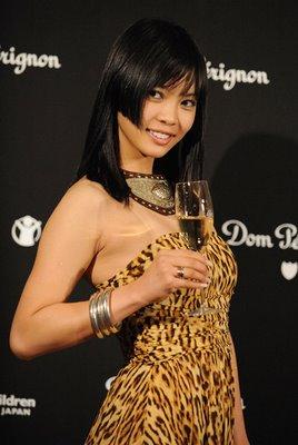 Miss Universe Japan 2008: Hiroko Mima