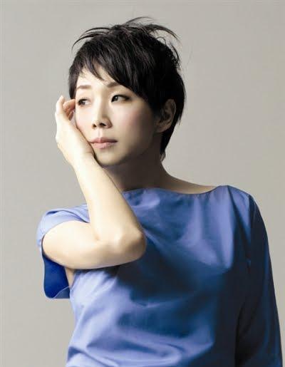 Hong Kong Singer: Sandy Lam
