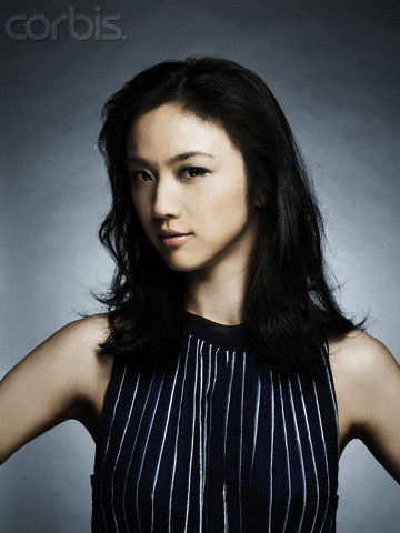 China Actress: Tang Wei