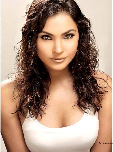 Bollywood Actress: Lara Dutta