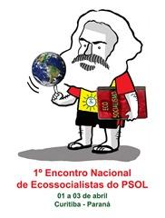 Encontro Ecossocialistas GS