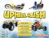 The Rush Race
