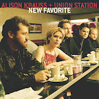 Alison Krauss and Union Station - New Favorite