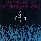 Various Artists - 50 Years of Bluegrass Hits vol. 4