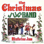The Christmas Jug Band - Mistletoe Jam (1987).jpg