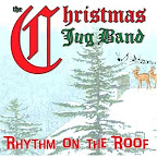 The Christmas Jug Band - Rhythm on the Roof (1997)