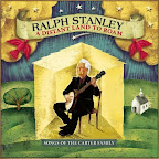 Ralph Stanley - A Distant Land to Roam: Songs of the Carter Family