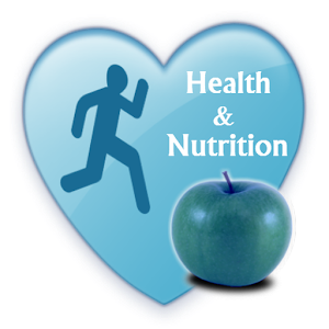 Health and Nutrition Guide for Android