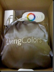 living colour 027ll