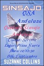 Quedada Sevilla