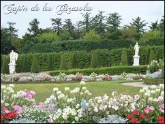 Jardín de Versalles