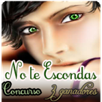 No te escondas