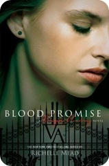 Vampire Academy. Blood Promise