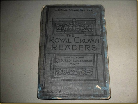 Buku The Royal Crown Readers