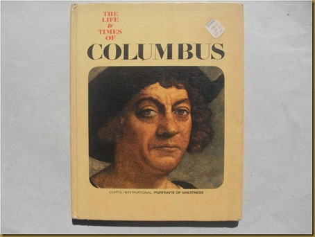 The Life & Times of COLUMBUS
