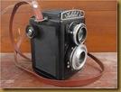 Kamera Lubitel 2 - kanan