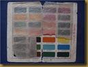 Katalog Begolin Enamel tjap koeda - warna