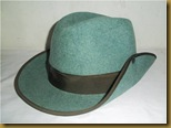 Topi cowboy Borsalino Suppless