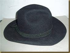 Topi cowboy Cityhat