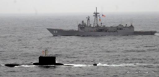 Resultado de imagen de Taiwán construya sus propios submarinos,
